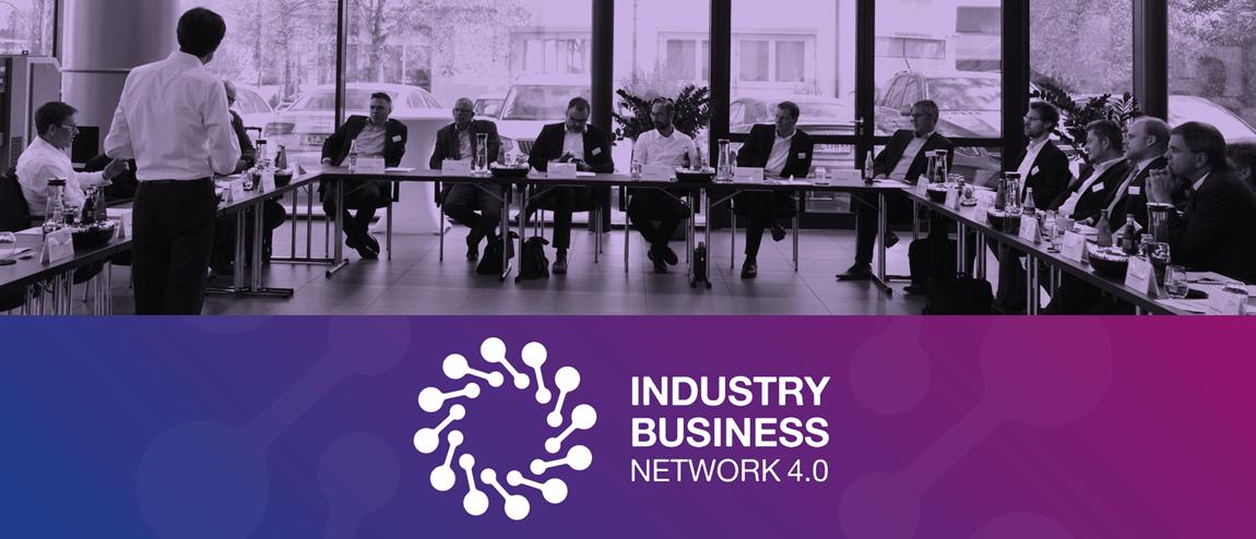 Workshop-Meeting des Industry Business Network 4.0
