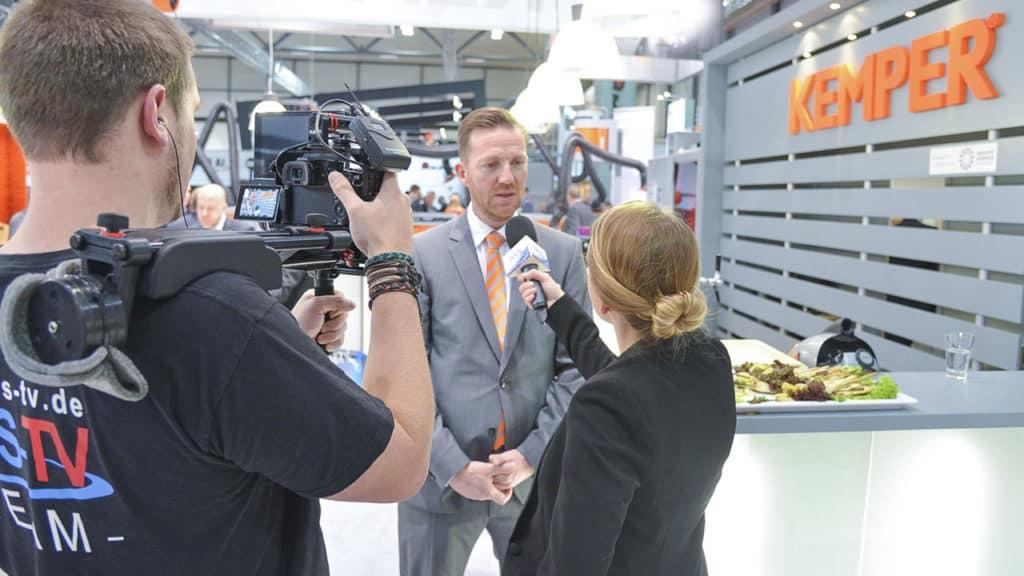Herstellerinitiative präsentiert sich auf der EuroBLECH 2016